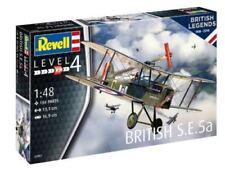 Aviones de radiocontrol Revell de escala 1:48