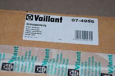 VAILLANT 074976 07-4976 STRÖMUNGSSICHERUNG 125/7-8 7.1 8.1 11 12 NEU