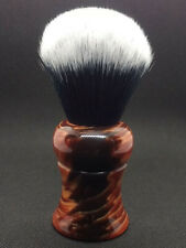 Yaqi shaving brush synthetic tuxedo 26mm knot R151111S1-26