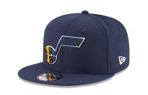 New Era 9Fifty Utah Jazz Basic Snapback Team Colors