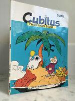 Cubitus Dupa Chien sans souci.. Le lombard 2000