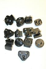 Lot- Power Supply Adapters, Univeral, International, Several Styles New #R5265