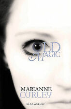 Old Magic,Curley, Marianne,Very Good Book mon0000089313