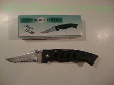 Green Beret Folder Frost Folding Knife Pocket Knive