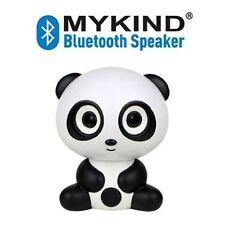 CoCo Panda Hi-Fi Bluetooth Speaker iPhone 5 5s 6 6s 7 7s 4.7 5.5 Plus iPod iPad