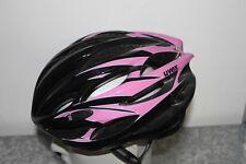 Uvex Bike und Skate Helm FP1 (Gr.55-59 cm) black/pink UVP 149 €