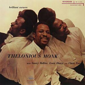 Thelonious Monk - Brilliant Corners [VINYL]