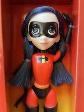 Disney Violet Action Figure The Incredibles 2 Doll  BNIB H 30cm