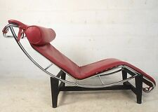 Contemporary Modern Adjustable Chaise Lounge (3996)JR