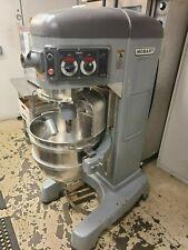 60 Qt Mixer Hobart Legacy Hl600 27 Hp