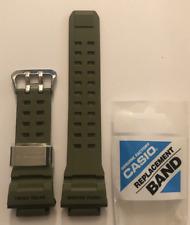 CASIO   Original   G-SHOCK  Band   GW-9400-3   GW-9400   Green  Strap   GW9400