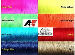 A&E Bonded Nylon T-70/#69 Thread Made in the USA  Northwest Contract Sewing