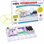 Snap Circuits Jr. SC-100 Electronics Discovery Kit New Christmas Gift for Child