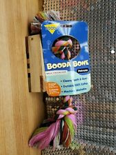 Petmate Booda Bone  X-Large Multi color