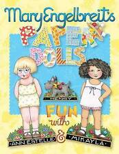 NEW Mary Engelbreit's Paper Dolls: Fun with Ann Estelle and Mikayla