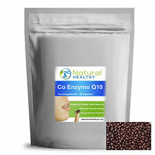 30 Co Enzyme Q10 Coenzyme CoQ10 500mg Complex Softgel capsules