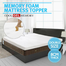 Unbranded Memory Foam Firm Mattresses