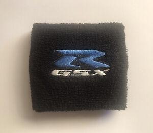 Motorcycle Brake Fluid Reservoir Tank Sock Sleeve Cover For GSX-R Suzuki GSXR