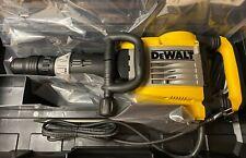 DEWALT Abbruchhammer D25902K
