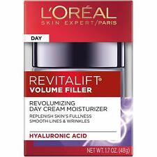 L'Oreal Revitalift Volume Filler Revolumizing Day Cream Moisturizer