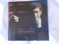 MICHAEL ANDRIACCIO DEVE SER AMOR 2007 FLEUR DE SON                          cd89