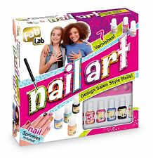 FabLab Nail Art Kit