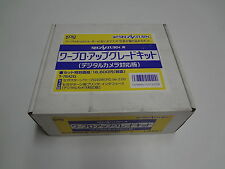 SAT Word Pro Upgrade Kit SS Saturn Sega Japan NEW