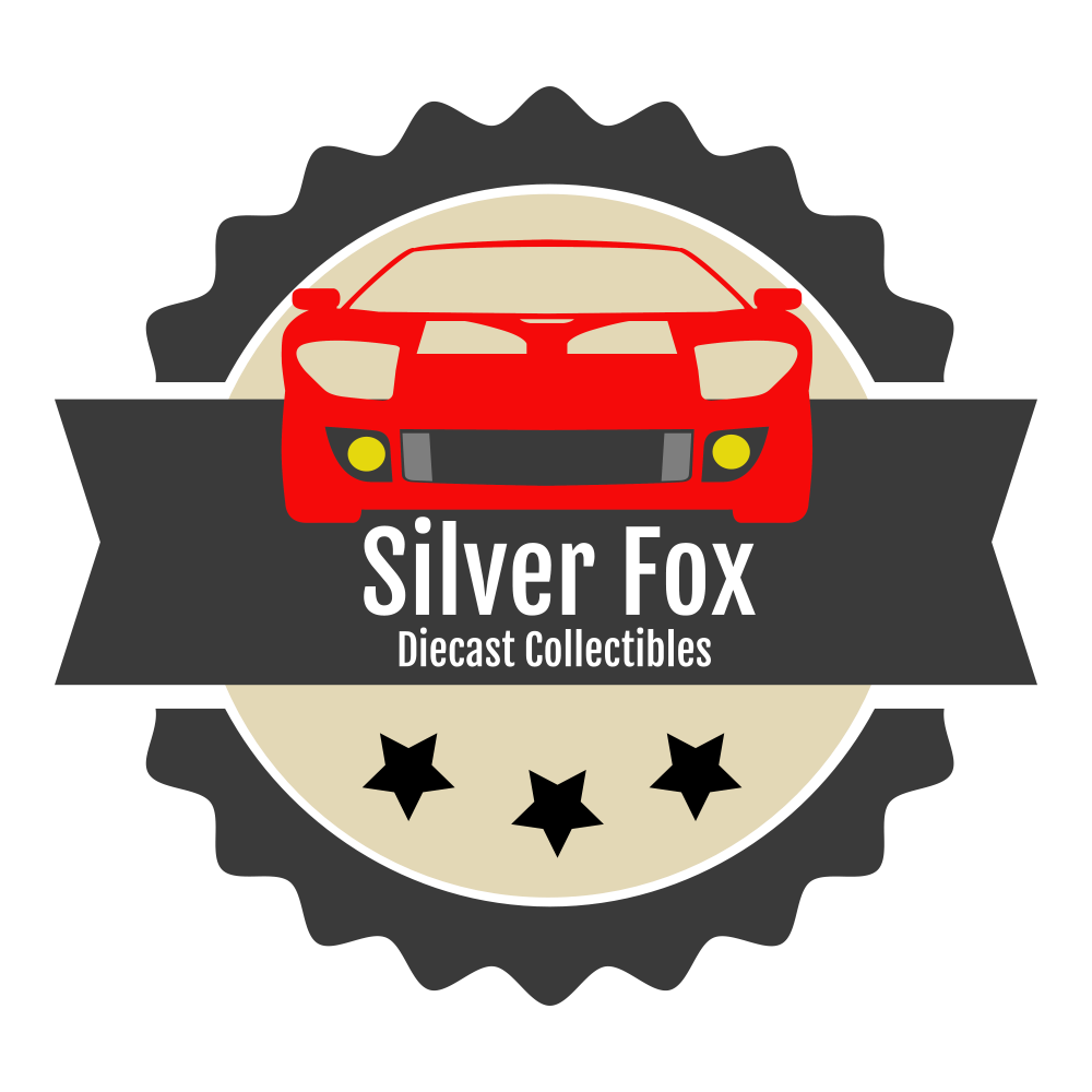 SILVER FOX DIECAST COLLECTIBLES