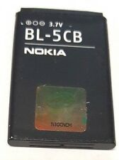 Nokia Cell Phone OEM Battery BL-5CB 700 mah For 6680 6681 6820 6822 7610 1110i