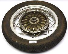 Laverda 750 SF - Borrani Felge Rad wheel rim hinten