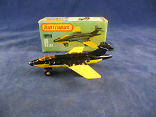 MATCHBOX SUPERFAST MB - 2 D S-2 Jet (Blackburn Buccaneer) avec ailes repliables