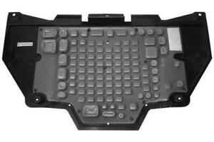 AUDI A4 2001 - 2007 & CONVERTIBLE B6 B7 GEARBOX COVER UNDERTRAY RUST PROTECTION