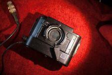 Robot Royal camera Motor Recorder 36 DCE