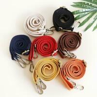 120cm verstellbare Schultertasche Gurtband Crossbody Ersatzhandtasche Mode Gift