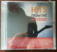 v)HITS From The Rockers - Deep Purple, Rolling Stones, Rainbow,.... CD Neuf