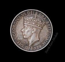 GVIR General Service Medal. Disc Only. Craftsman Tilbury REME