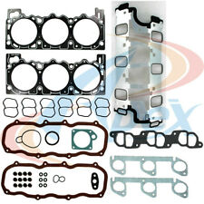 Engine Cylinder Head Gasket Set-VIN: X, OHV Apex Automobile Parts AHS4049