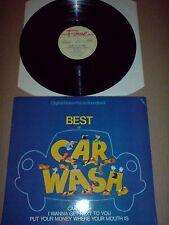 CAR WASH (BEST OF) - ORIGINAL MOTION PICTURE SOUNDTRACK