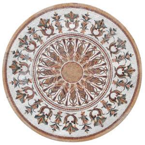 """MD116, 70.87"""" Bathroom Tile Ideas, Pool Tile Medallion Mosaic"""