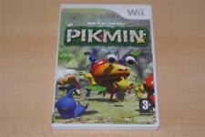 Videojuegos de estrategia de Nintendo para Nintendo Wii