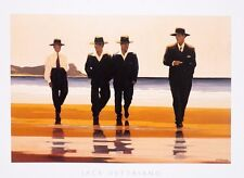 JACK VETTRIANO-BILLY RAGAZZI-ARTE OPERA D'ARTE poster stampa di grandi dimensioni 80 x 60 cm