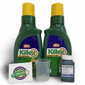 Killex 1 Liter bottle X 2*