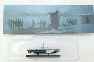 ATLAS 1:350 GERMAN U-BOAT U-59    1940