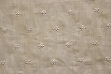 Zoffany Curtain/upholstery Fabric Design ASTRA ZPOE330328 Embroidered per Metre