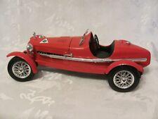 Bburago / Burago 1:18  - Alfa Romeo 2300 Spider - 1932 - rot
