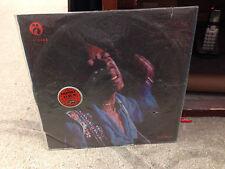 Jimi Hendrix HENDRIX in the West vinyl LP TAIWAN PRESS 1972 LM-2465
