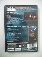 Double Time Jazz Collection - Volume 2 ( DVD, 2004 )