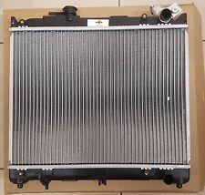 radiatore motore suzuki vitara 1.6 benzina Dal 1991 al 1997 nuovo