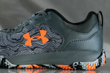 UNDER ARMOUR MAINSHOCK 2 shoes for boys, NEW & AUTHENTIC, US size (KIDS) 11