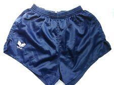 Pantaloncino Erima nylon sprinter Shiny Shorts glanz pants 196 vintage 70' tg.6